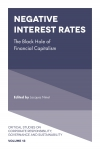 Jacket Image For: Negative Interest Rates