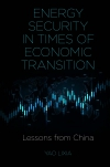 Jacket Image For: Energy Security in Times of Economic Transition