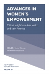 Jacket Image For: Advances in Women's Empowerment