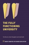 Jacket Image For: The Fully Functioning University