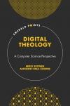 Jacket Image For: Digital Theology