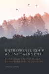 Jacket Image For: Entrepreneurship as Empowerment