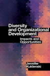Jacket Image For: Diversity and Organizational Development
