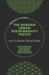Jacket Image For: The Russian Urban Sustainability Puzzle