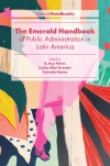 Jacket Image For: The Emerald Handbook of Public Administration in Latin America