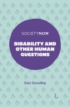 Jacket Image For: Disability and Other Human Questions