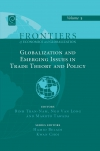 Jacket Image For: Globalizations and Emerging Issues in Trade Theory and Policy