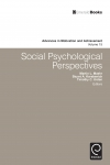 Jacket Image For: Social Psychological Perspectives