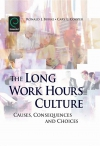 Jacket Image For: Long Work Hours Culture