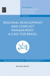 Jacket Image For: Regional Development and Conflict Management