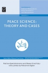 Jacket Image For: Peace Science