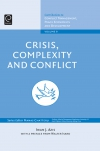 Jacket Image For: Crisis, Complexity and Conflict