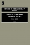 Jacket Image For: Patients, Consumers and Civil Society