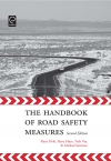 Jacket Image For: The Handbook of Road Safety Measures