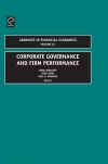 Jacket Image For: Corporate Governance and Firm Performance
