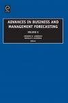 Jacket Image For: Advances in Business and Management Forecasting
