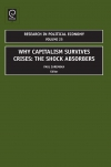 Jacket Image For: Why Capitalism Survives Crises