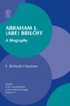 Jacket Image For: Abraham J. (Abe) Briloff
