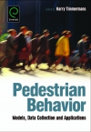 Jacket Image For: Pedestrian Behavior