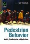 Jacket Image For: Pedestrian Behavior