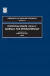 Jacket Image For: Perceiving Gender Locally, Globally, and Intersectionally
