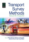 Jacket Image For: Transport Survey Methods