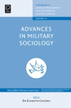 Jacket Image For: Advances in Military Sociology
