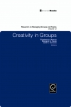 Jacket Image For: Creativity in Groups