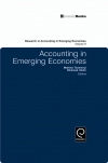 Jacket Image For: Accounting in Emerging Economies