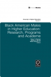 Jacket Image For: Black American Males in Higher Education