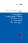 Jacket Image For: Educational Leadership