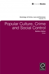 Jacket Image For: Popular Culture, Crime and Social Control