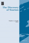 Jacket Image For: Discovery of Tourism