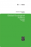 Jacket Image For: Global Ecological Politics