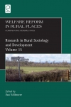 Jacket Image For: Welfare Reform in Rural Places