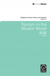 Jacket Image For: Tourism in the Muslim World