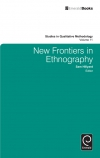 Jacket Image For: New Frontiers in Ethnography