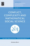Jacket Image For: Conflict, Complexity and Mathematical Social Science