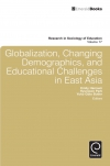 Jacket Image For: Globalization, Changing Demographics, and Educational Challenges in East Asia
