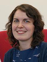 Image of Hazel Goodes